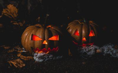 Kort verhaal Halloween: Laatste avond