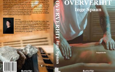 De cover is bekend!